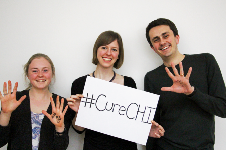 Findacure UK Cure CHI