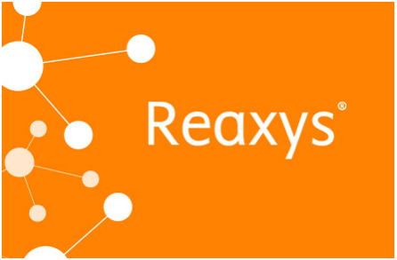 Reaxys Chemical Data
