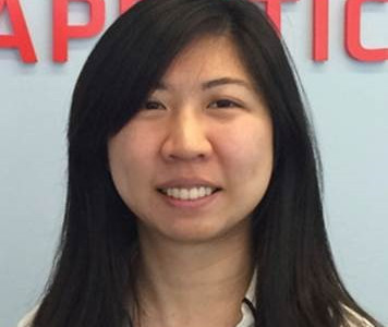 Tiffany Chen, PhD