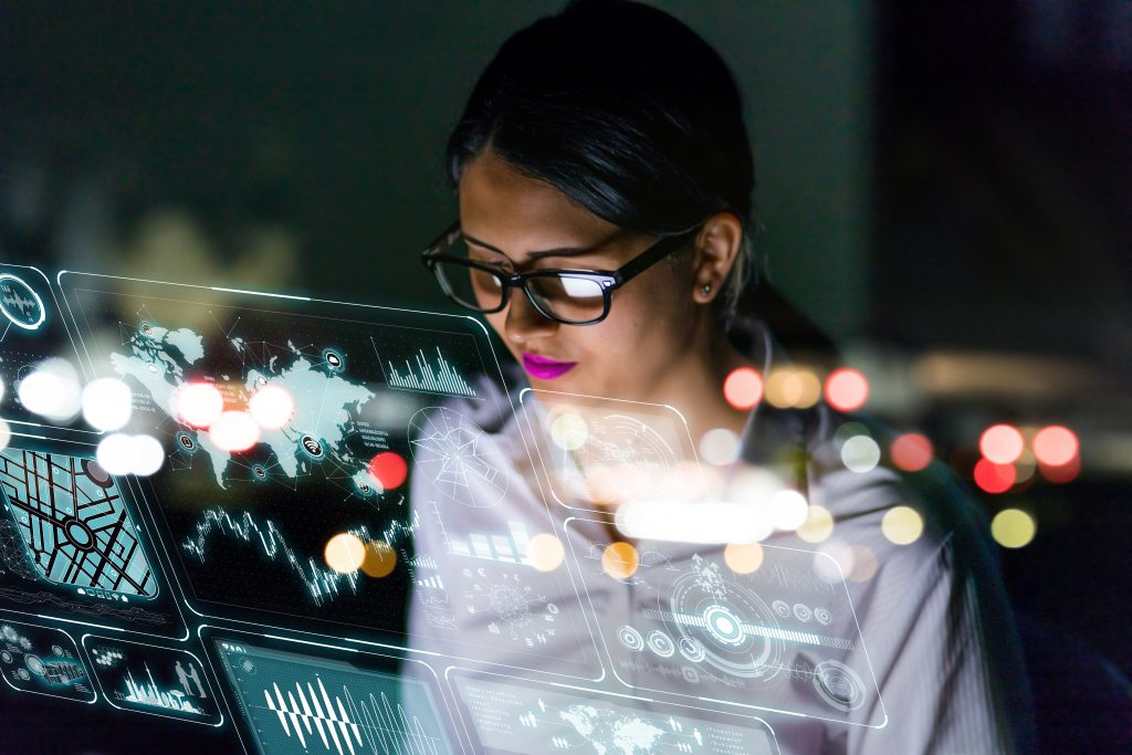 Readying Your Workforce for Digital Transformation