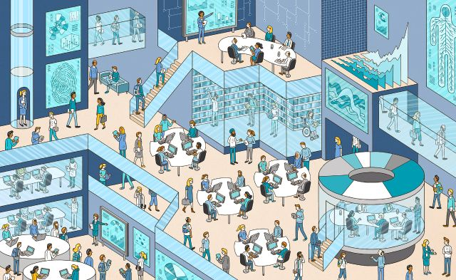 The Dawn of a European Health Data Space – Opportunities